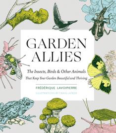 Garden Allies - cover