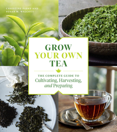 Grow Your Own Tea - cover