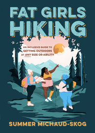 Fat Girls Hiking - cover