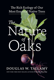 The Nature of Oaks - cover