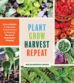 Plant Grow Harvest Repeat - cover