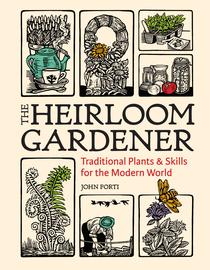 The Heirloom Gardener - cover