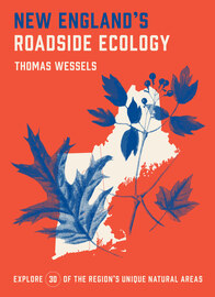 New England's Roadside Ecology - cover