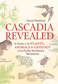 Cascadia Revealed - cover