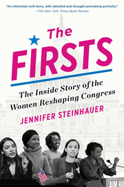 The Firsts - cover