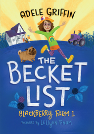 The Becket List - cover
