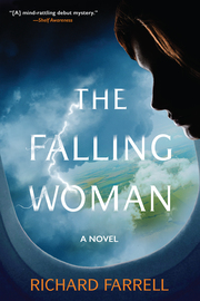 The Falling Woman - cover