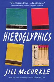 Hieroglyphics - cover