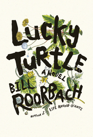 Lucky Turtle - cover
