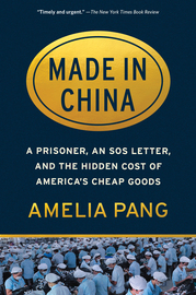 Made in China - cover