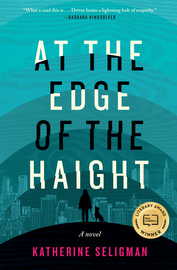 At the Edge of the Haight - cover