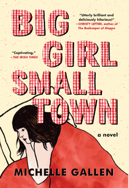 Big Girl, Small Town - cover