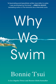 Why We Swim - cover