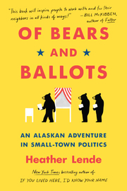 Of Bears and Ballots - cover