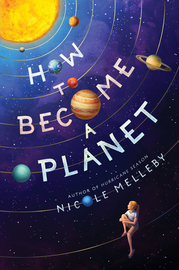 How to Become a Planet - cover