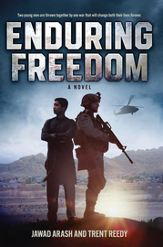 Enduring Freedom - cover