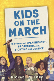Kids on the March - cover