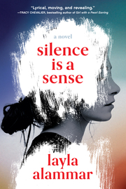 Silence Is a Sense - cover