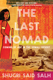 The Last Nomad - cover