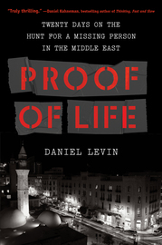 Proof of Life - cover