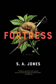 The Fortress - cover