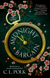 The Midnight Bargain - cover