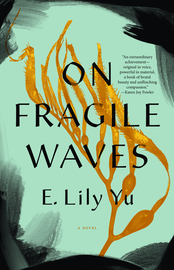 On Fragile Waves - cover