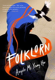Folklorn - cover