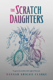 The Scratch Daughters - cover