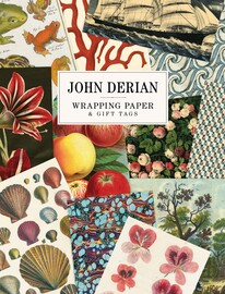 John Derian Paper Goods: Wrapping Paper & Gift Tags - cover