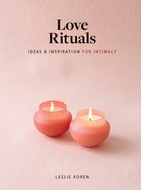 Love Rituals - cover