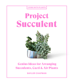 Project Succulent - cover