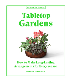Tabletop Gardens - cover