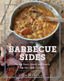 The Artisanal Kitchen: Barbecue Sides - cover