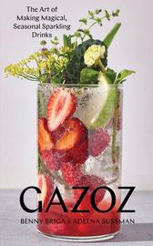 Gazoz - cover