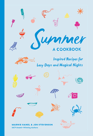 Summer: A Cookbook - cover