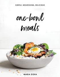 One-Bowl Meals - cover