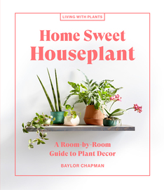 Home Sweet Houseplant - cover