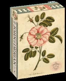 John Derian Paper Goods: Garden Rose 1,000-Piece Puzzle - cover