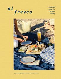 Al Fresco - cover