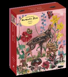 Nathalie Lété: Bambi 1,000-Piece Puzzle - cover