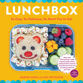 Lunchbox - cover