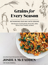 Grains for Every Season - cover