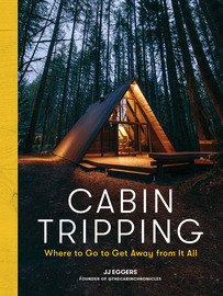 Cabin Tripping - cover
