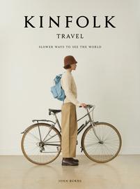 Kinfolk Travel - cover