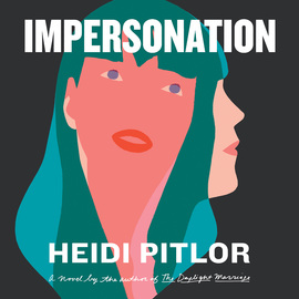 Impersonation - cover