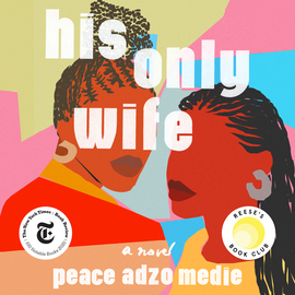 His Only Wife - cover