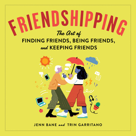 Friendshipping - cover