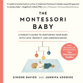 The Montessori Baby - cover