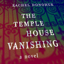 The Temple House Vanishing - cover